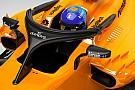 McLaren fait sponsoriser son Halo par une marque de tongs !
