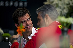 Formula 1 Analysis Why F1 faces a fight over its 2021 battleplan