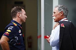 F1 Noticias de última hora Horner dice que las críticas de Lauda a Liberty son