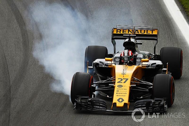 Le GP d'Abu Dhabi,