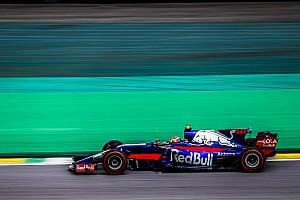 F1 Noticias de última hora Gasly se quedó sin potencia a 200 metros del final en Brasil