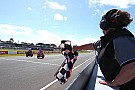 World Superbike Melandri vence a Rea por 21 milésimas y Forés sube al podio