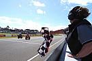 World Superbike WorldSBK Australia: Melandri menang lagi, taklukkan Rea