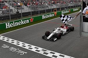 Formule 1 Actualités Vers un drapeau à damier automatisé en F1?