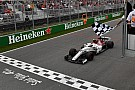 FIA may introduce automated chequered flag system
