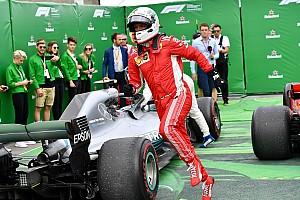 Formule 1 Diaporama Photos - La course du Grand Prix du Canada 2018