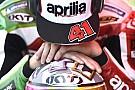 MotoGP Espargaro left