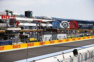 Formule 1 Diaporama Photos - Jeudi au GP de France