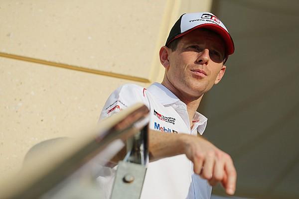 Дэвидсон сломал палец во время финала WEC в Бахрейне