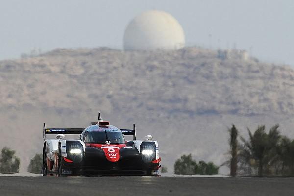 WEC Wurz szerint Alonso kiválóan teljesített a WEC újonctesztjén