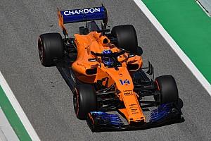 Formule 1 Actualités Changement de turbo pour Alonso