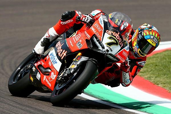 WSBK Preview Ducati, Davies vuole cogliere la prima vittoria della carriera a Donington