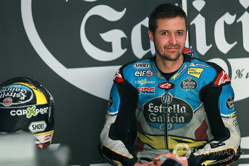 Lüthi vor MotoGP-Debüt: Womit der Rookie am meisten hadert