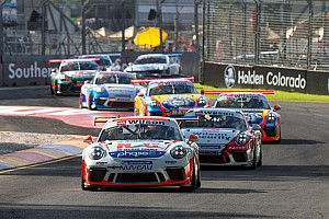 Endurance Breaking news New Carrera Cup cars given green light for Bathurst