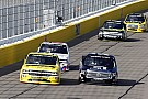 NASCAR Truck Five things to watch for in Friday's Truck race at Las Vegas
