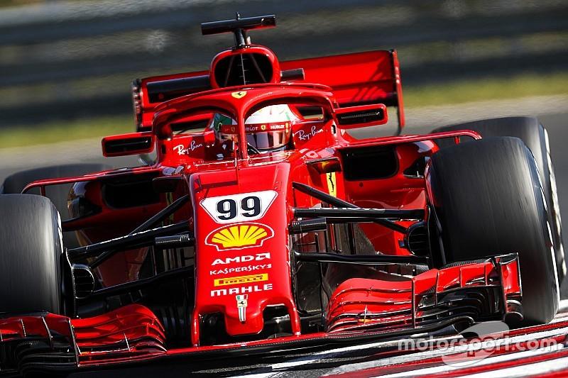 """Andretti: """"Topteams moeten derde wagen inzetten voor gastrijders"""""""