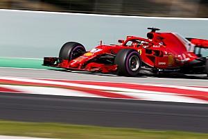 244 kép az utolsó F1-es tesztről, Barcelonából