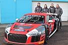 Egyéb autósport Mór Csaba révén 2018-ban is lesz magyar versenyző a GT4-ben!