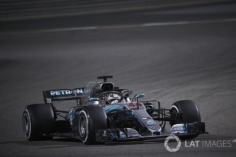 Хемілтон закликав Mercedes поліпшити спілкування впродовж гонки