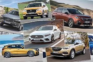 Automotive News Alle Diesel mit Euro 6d-TEMP