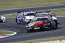 DTM Lausitz DTM: Mortara wins, Rast suffers massive accident
