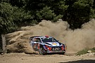 WRC Sordo sube al 4º puesto en Portugal tras la penalización a Lappi