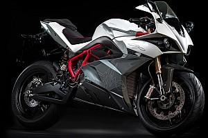 Energica resmi pasok motor listrik Moto-e World Cup