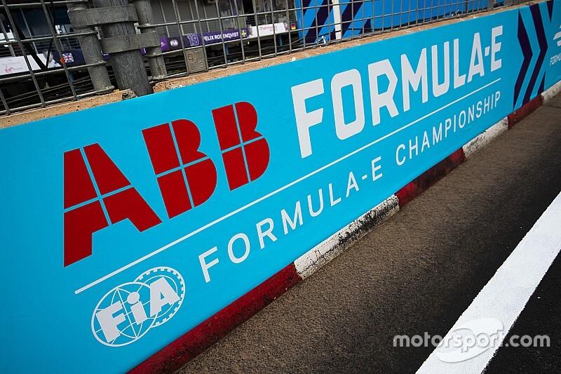 Формула E та спортивний директор McLaren працюють на створенням серії Extreme E