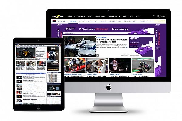 Общая информация Новости Motorsport.com Голландский сайт GPUpdate.net стал частью Motorsport.com