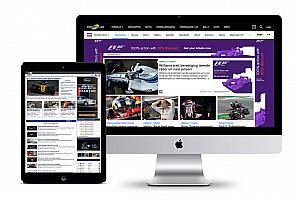 General Informations Motorsport.com Motorsport.com fait l'acquisition de GPUpdate.net