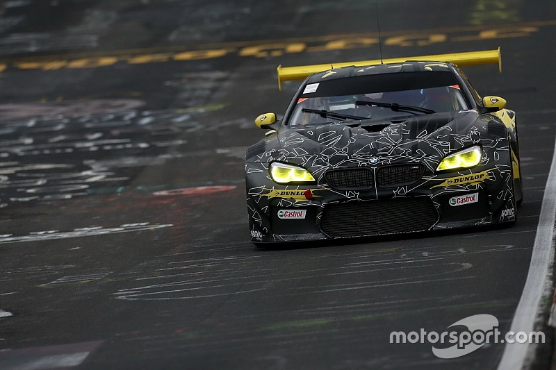 115 Teams bei Testauftakt an der Nürburgring-Nordschleife