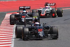 Formula 1 Breaking news Honda holds fire on upgrade for now