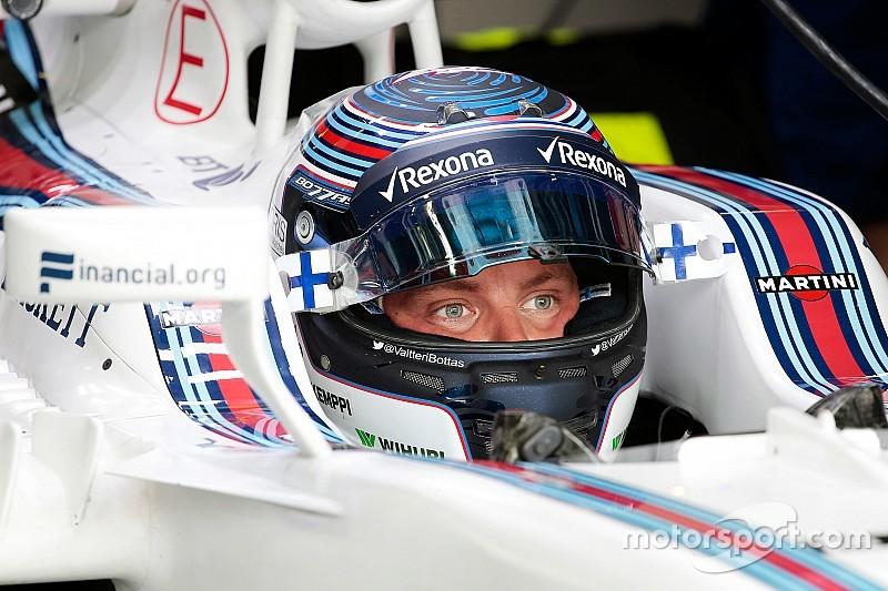Williams может сменить поставщика ремней безопасности