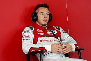 WEC Breaking news Lotterer to make Porsche switch for 2017 WEC season