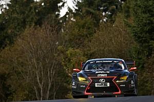 VLN Rennbericht VLN 9: Historischer Triumph für den Farnbacher-Lexus