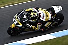 Australian Moto2: Luthi wins title-changing thriller