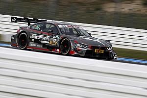 DTM Qualifying report Hockenheim DTM: Da Costa on pole again, title rivals on row three