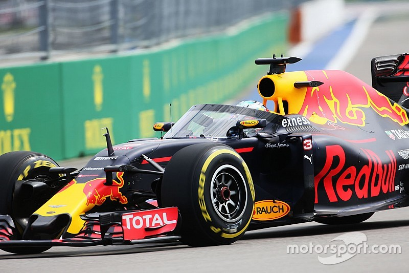 & Red Bull: F1 needs to make canopy decision in next few weeks