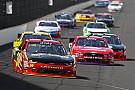NASCAR XFINITY Xfinity Series aero rules for IMS put focus on blocking and restarts
