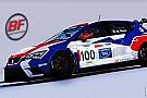 Test con la BF Motorsport in vista per Marika Diana
