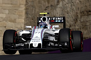Formula 1 Preview Austrian GP: Good memories for Willians at Spielberg