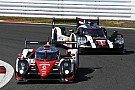 Analysis: The state of play in the LMP1 driver market
