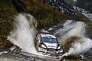 Wales WRC: Ogier and Tanak maintain status quo on Saturday afternoon