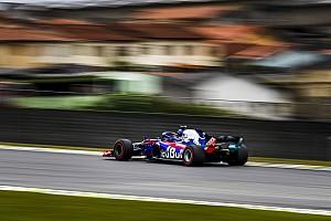 Albon aláírt a Toro Rossóhoz, de a Red Bull nem hajlandó több millió eurót fizetni a Nissannak