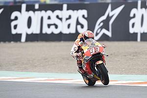 Онлайн. Гран При Валенсии MotoGP