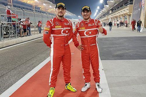 """تركيا تفوز في كأس """"فيا"""" للجي تي في البحرين"""