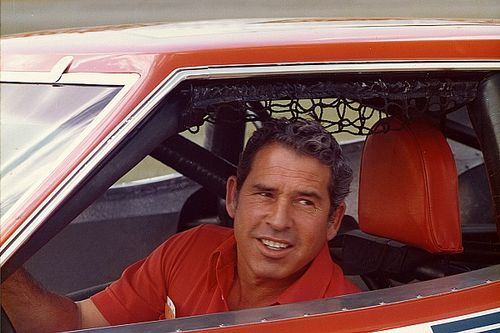 How David Pearson became one of NASCAR's legends