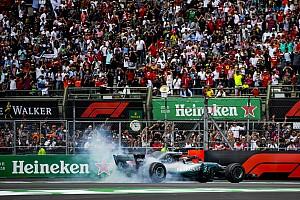 FIA назвала Хэмилтона персоной года, а Леклера – лучшим новичком