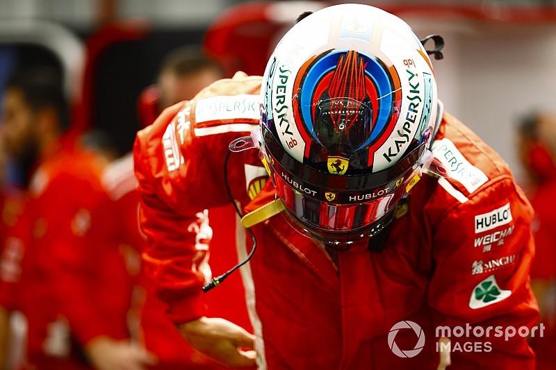 Raikkonen bakal tes dengan Sauber tahun ini?