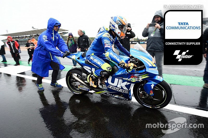 Opinion: Silverstone has no excuse for MotoGP cancellation